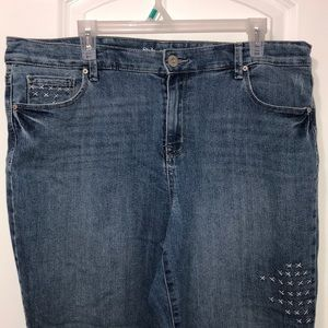 Style and Co Jeans